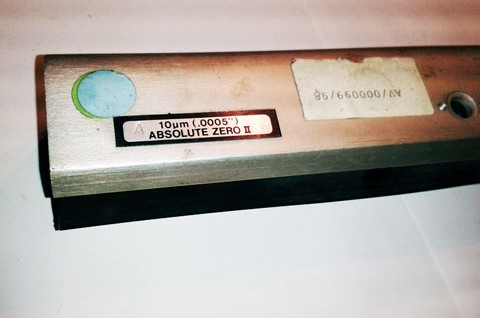 AR-5 Scale
