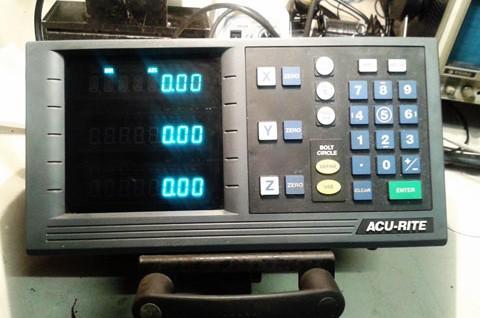 DRO 200 G/M/T/E