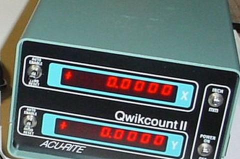 Qwik Count II