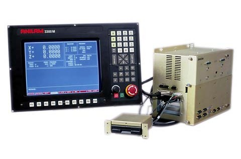 CNC Serie 3000