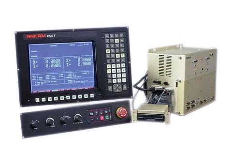 CNC 4200T
