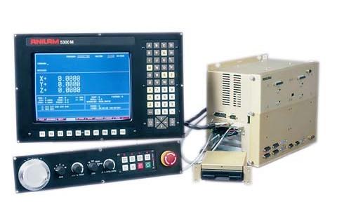 CNC Serie 5000