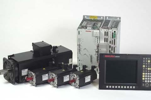 CNC Digitale Serie 6000